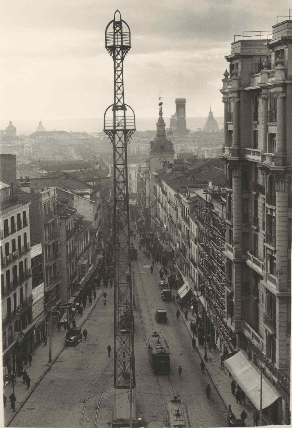 Archivo Fotografico Fundacion Telefonica Espana Part 27