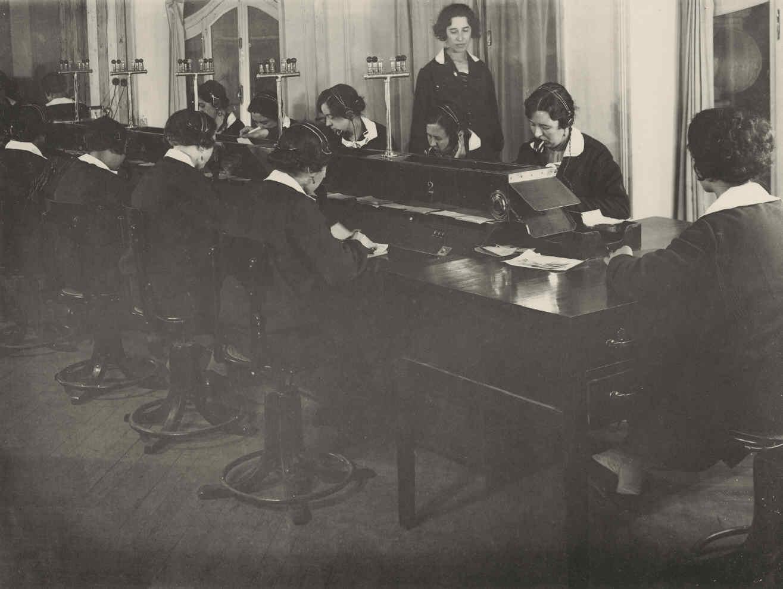 Archivo fotogr fico fundaci n telef nica espa a for Oficina citibank madrid